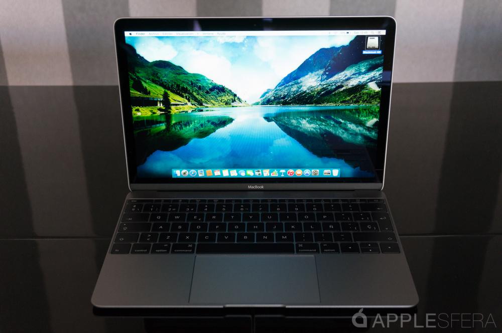 Foto de Así es el nuevo MacBook (2015) (13/70)