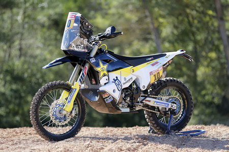 Husqvarna Rally 2018 02