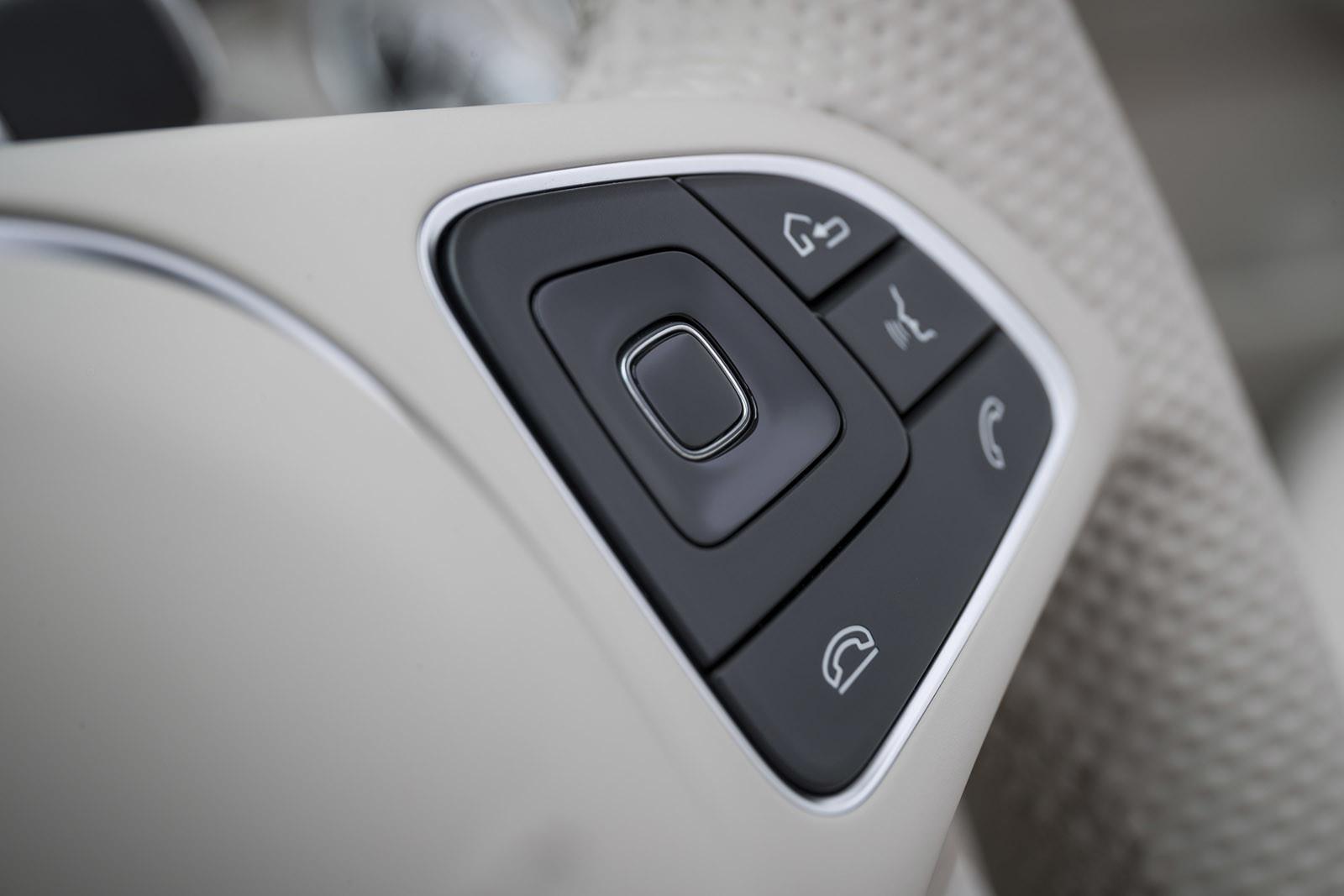 Foto de Mercedes-Benz Clase E Cabrio, toma de contacto (61/156)