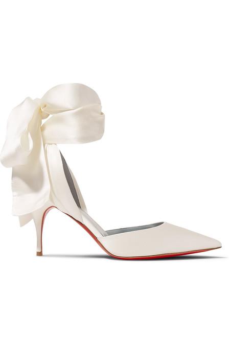 Zapatos De Novia 2019 16