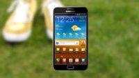 El Galaxy Note II podría tener un procesador quad-core a 1.6GHz