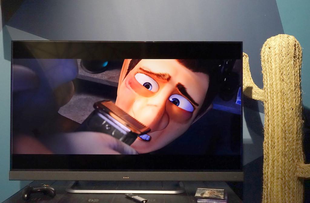 TCL EC78, análisis: un televisor de gama media que compite de tú a tú con los de gama alta LED de la competencia