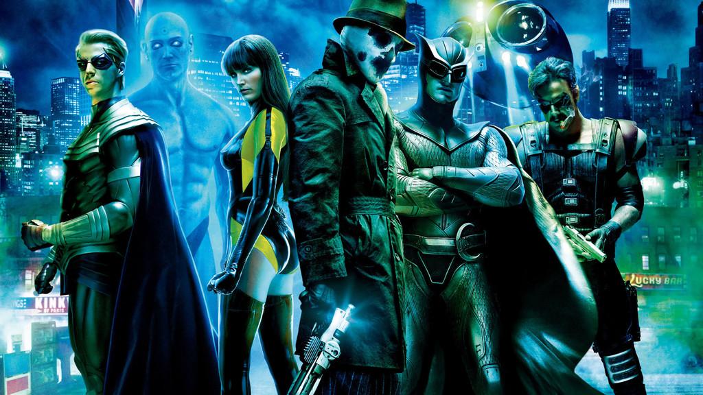 'Watchmen': la mejor adaptación de un cómic de superhéroes alcanza su cima con el 'Ultimate Cut'