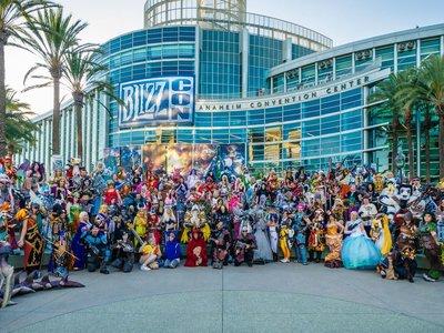 Estas son las sorpresas y decepciones de la BlizzCon