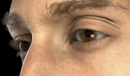 Así captura Disney nuestros rostros para que puedan ser usados en películas y videojuegos
