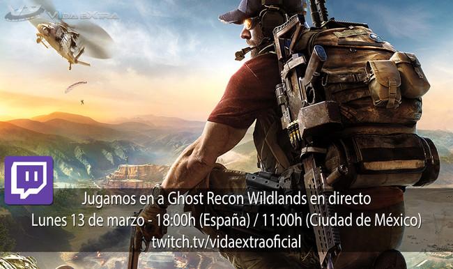Ghost Recon Directo