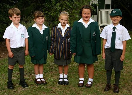 Los niños de las escuelas privadas utilizan más el maltrato psicológico que los de las escuelas públicas