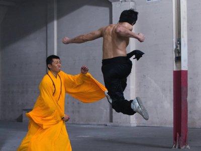 'Birth of the Dragon', tráiler de la película sobre un mítico combate de Bruce Lee
