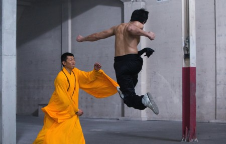 'Birth of the Dragon', tráiler de la película sobre un mítico combate de Bruce Lee