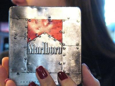 Marlboro, Chesterfield y L&M ya son 10 céntimos más caros a partir de hoy