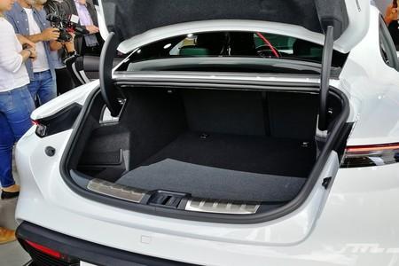 Porsche Taycan 2020 Presentacion 007