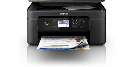 Epson Expression Premium Xp 4100