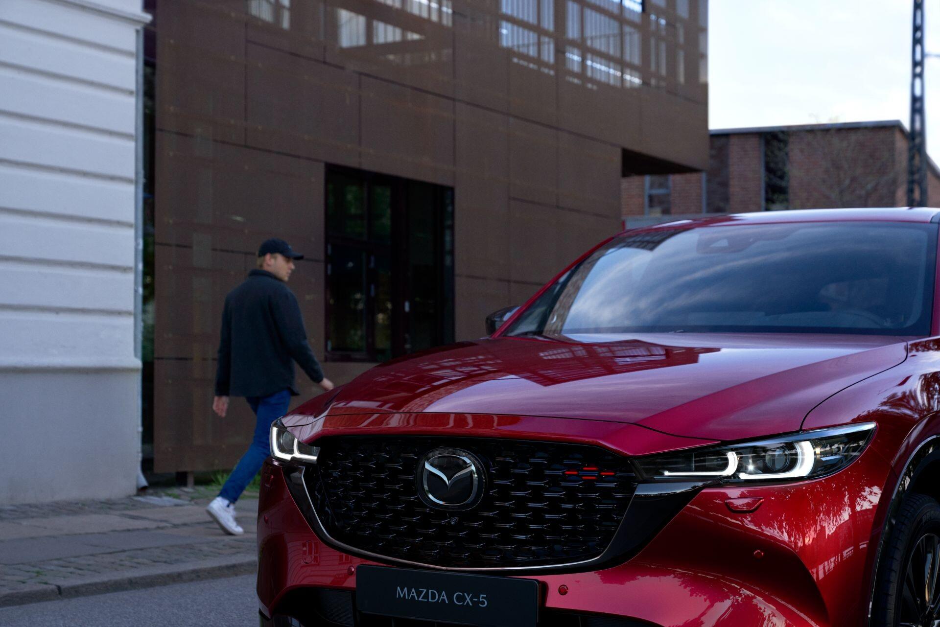 Foto de Mazda CX-5 2022 (19/29)