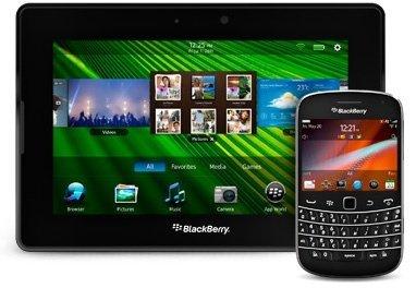 Blackberry Mobile Fusion: RIM ayuda a integrar equipos con iOS y Android