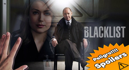 'The Blacklist', el encanto no tan procedimental del criminal