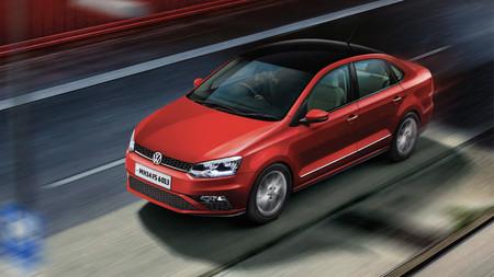 El Volkswagen Vento ahora sólo lleva motor 1.0 TSI en India
