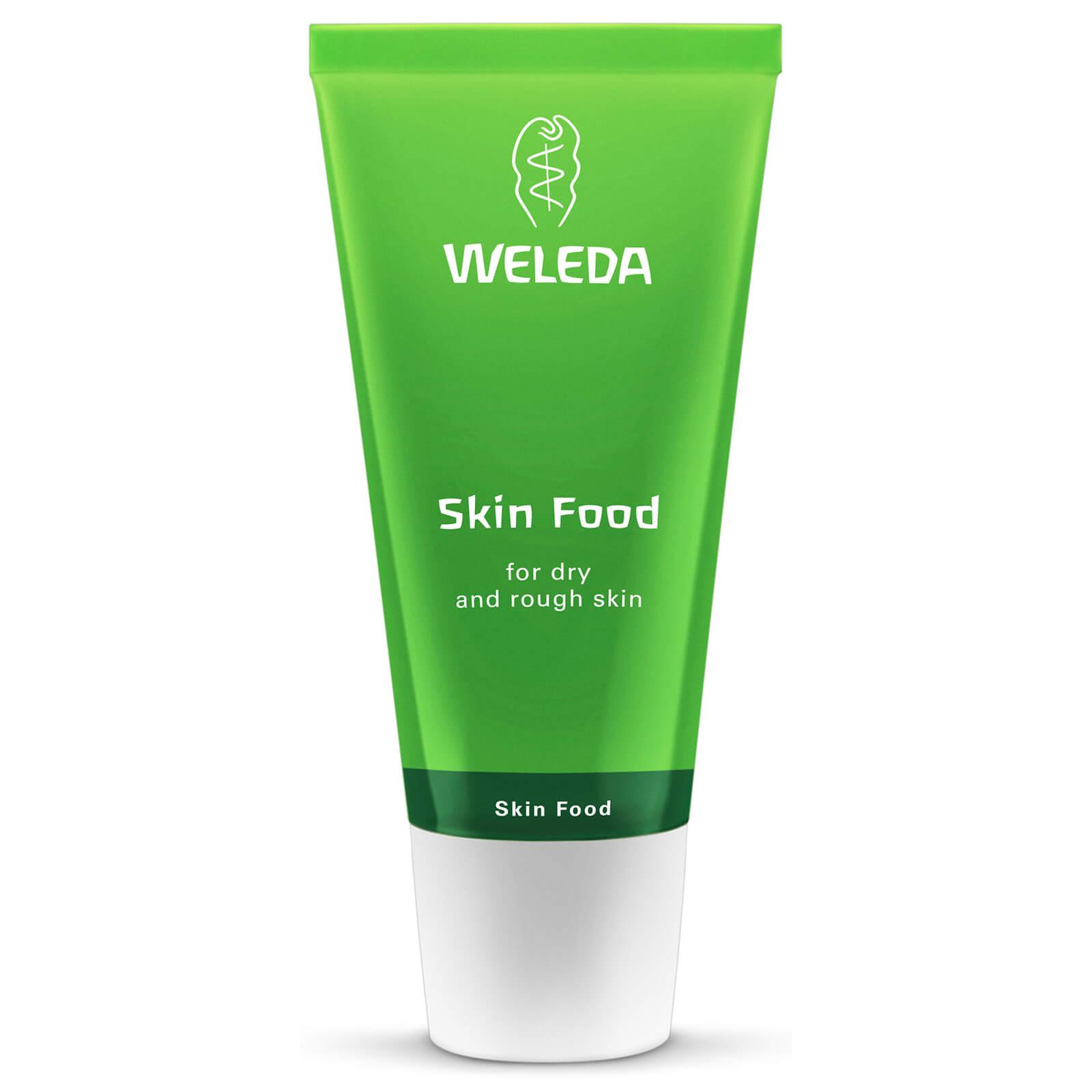 Crema hidratante Skin Food de Weleda
