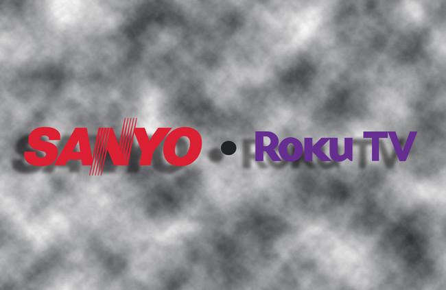 Sanyo se alía con Roku para que se convierta en el sistema operativo de sus nuevos televisores inteligentes