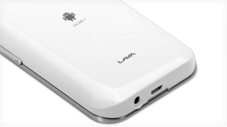 Lava Smartphone