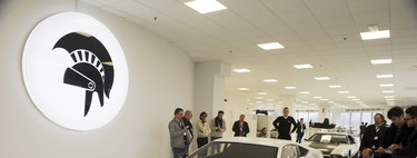 Visitamos la fábrica de ARES Design: creaciones únicas y preparaciones a medida, al gusto del cliente
