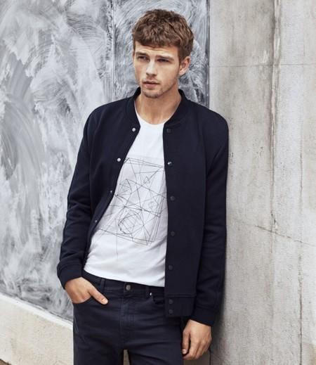 La vuelta al cole de H&M es sencilla y cómoda