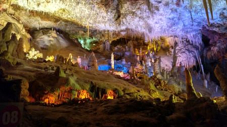 Cuevas dels Hams Porto Cristo