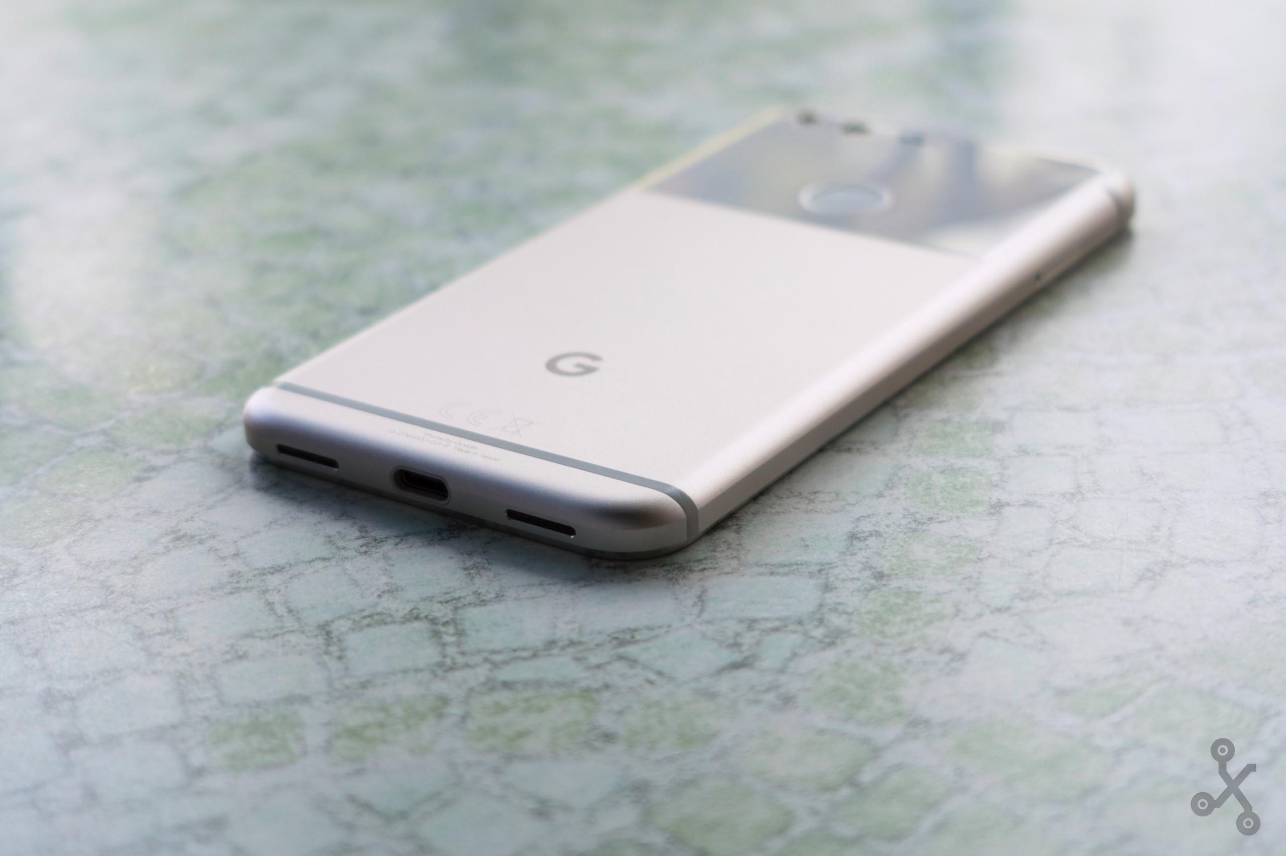 Foto de Google Pixel, análisis (4/17)