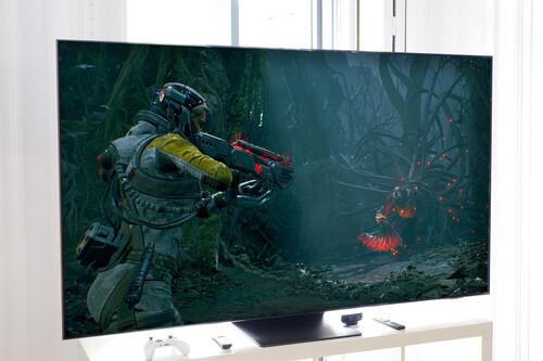 Los televisores de 2021 apuestan por HDMI 2.1, pero con frecuencia sus conectores con esta norma tienen 'letra pequeña'. Te la explicamos