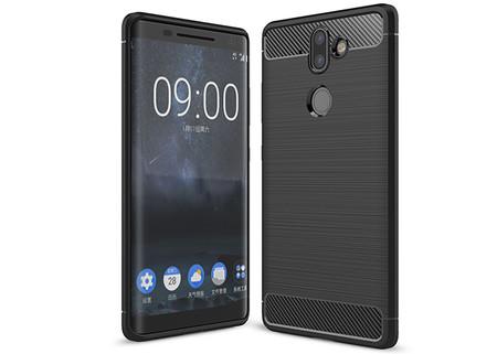 Amazon filtra por error el diseño del Nokia 9: el equipo tendría doble cámara y pantalla curva