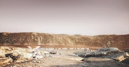 Ciudad Marte Nuwa
