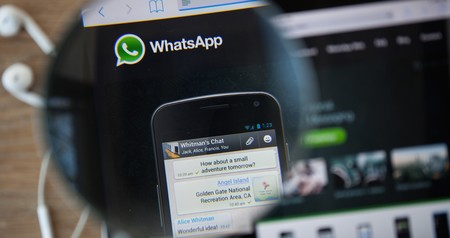Whatsapp Messaging Business