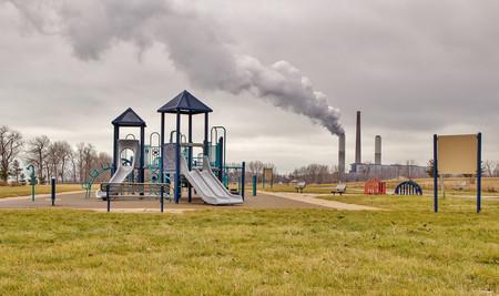 parque-niños-contaminacion