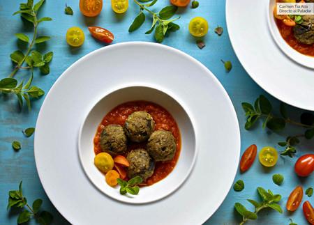 Recetas (de cuarentena) ligeras, saludables y con pocos ingredientes en el menú semanal del 23 de marzo
