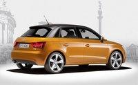 El Audi A1 Sportback, al mismo precio en España que en Alemania