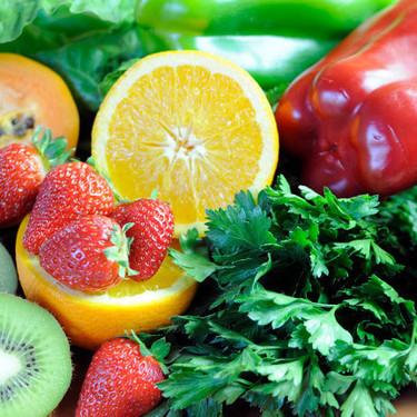 Antioxidantes naturales: las mejores formas de sumarlos a tu dieta