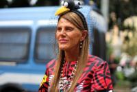 Street Style en Milán: ¡la moda este septiembre es diversión!