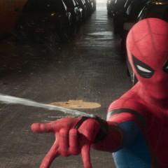 Foto 7 de 12 de la galería imagenes-spider-man-homecoming en Espinof