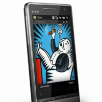 HTC vende el 80% de terminales Windows Mobile