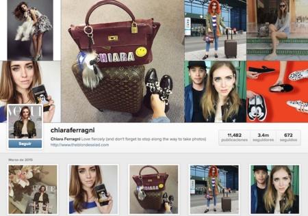 Cf Instagram