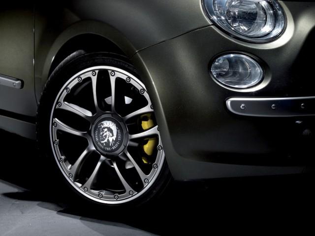 Foto de Fiat 500C by Diesel (2/4)