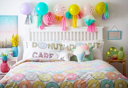 Primark Cama Donut