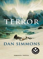 'El Terror' de Dan Simmons