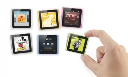 Ipod Nano Hero Print 500x300