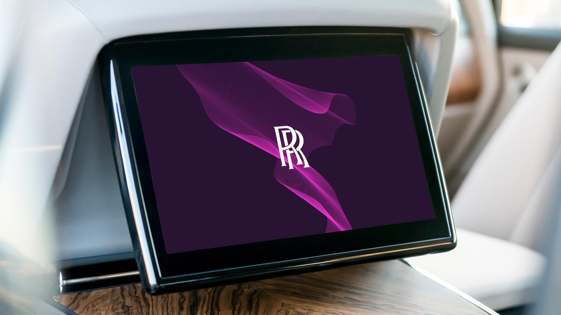Foto de Nuevo logotipo Rolls-Royce (2/17)