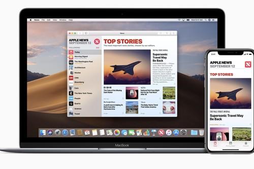 A contracorriente: así apuesta Apple News por la selección humana de noticias frente a los algoritmos
