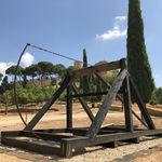 Visitamos Trebuchet Park, el mayor parque temático de máquinas de asedio del mundo