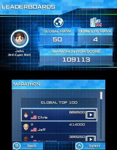 Foto de Imágenes Tetris Ultimate (3DS) (3/8)