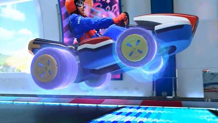 Mario Kart 8 nos muestra sus comerciales