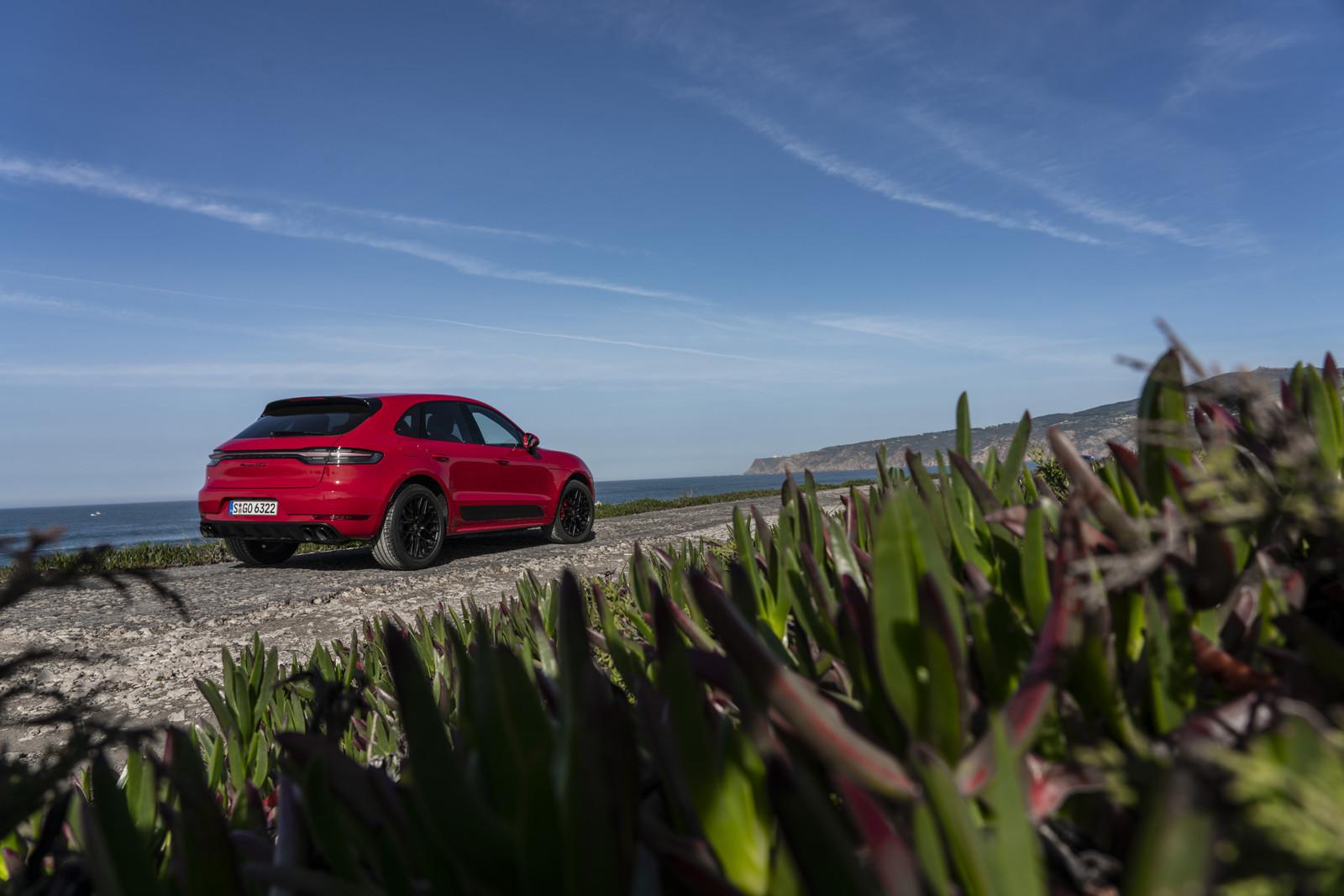 Foto de Porsche Macan GTS 2020 (presentación)q (103/149)