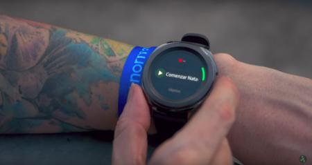 Fitbit Ionic y Gear Sport: la competencia del Apple Watch llega con un año de retraso